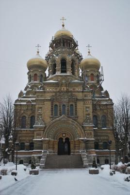 Cerkve