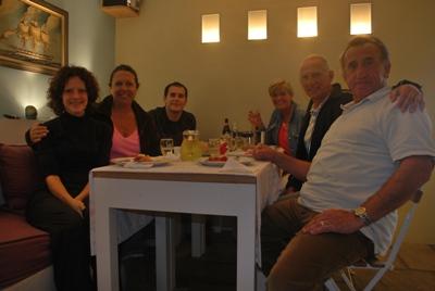 Lietuviai, graikai ir norvegai