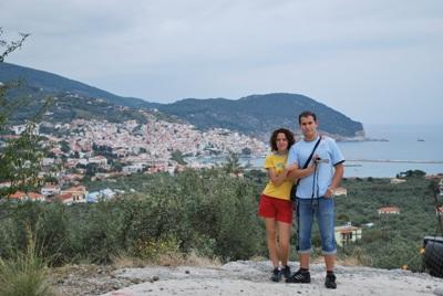 Fone - Skopelos