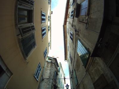 Grisia street