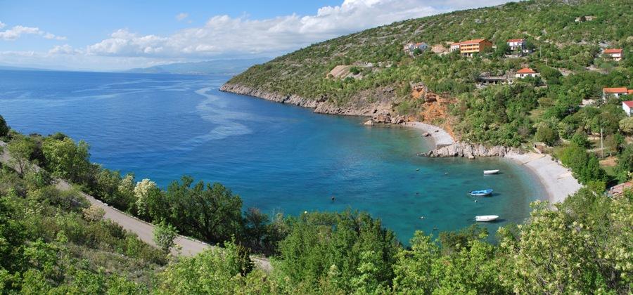 Kvarner coast
