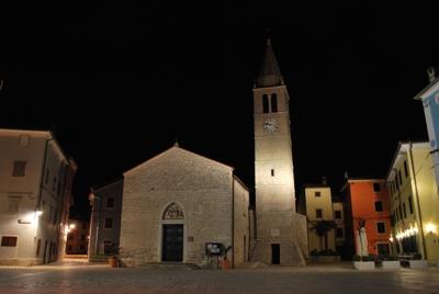 15a. St. Cosmas and Damian baznycia