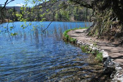 Gadinsko ezeras