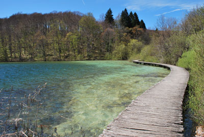 Proscansko ezeras