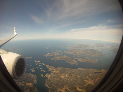 Norvegijos krantai