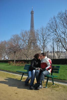Mudu in Paris