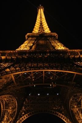 Po La Tour Eiffel