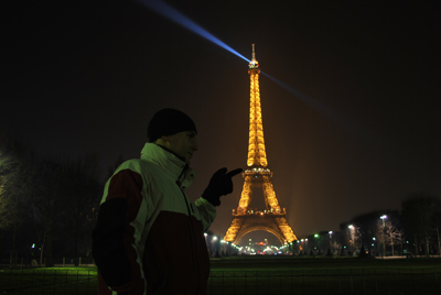 Griaunam Eifeli