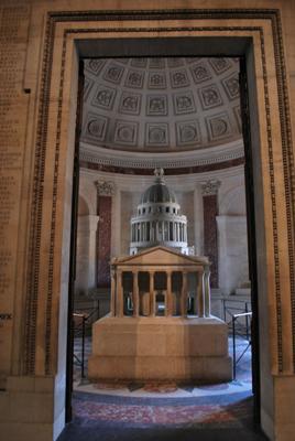 Pantheon rusiai