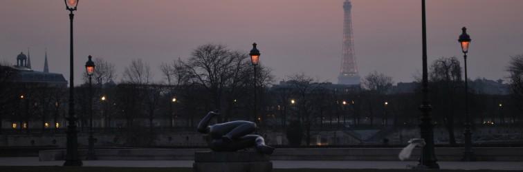 La France, Paris…