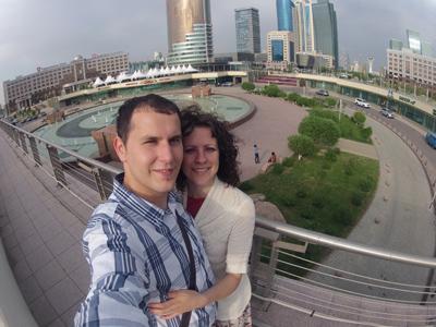 Mudu in Astana
